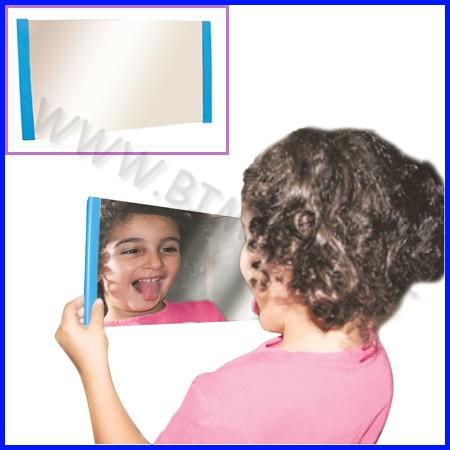 Specchio deformante cm.14x25