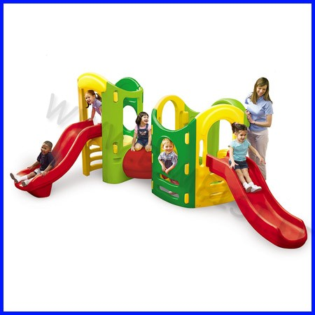 Parco giochi trasformabile little tikes dim.cm 445x114x165h