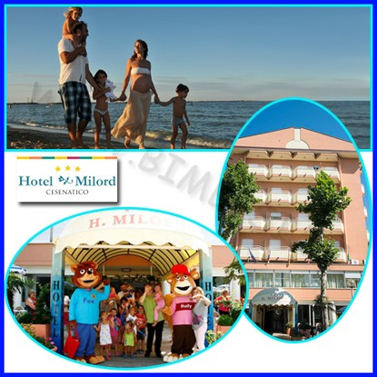family hotel milord 1