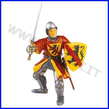 Personaggi cavaliere rosso