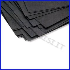 Cartoncini neri 50x70 10 fogli