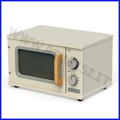 Mobile cucina serie edu - microonde
