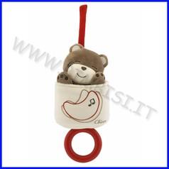 Carillon dolcenanna orsetto chicco