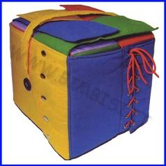 Cubiko cubo allacciature fino ad esaurimento