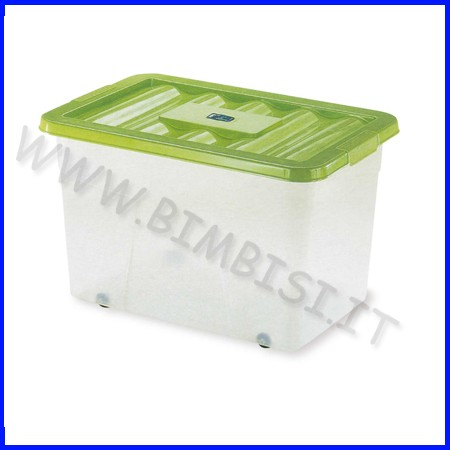 Grande box 60x40x37h cm