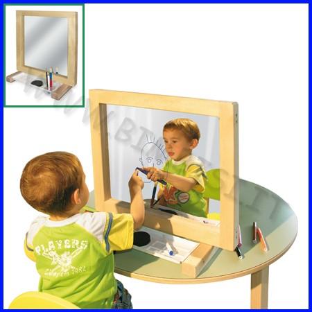 Specchio per autoritratti