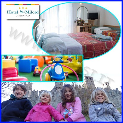 family hotel milord 5