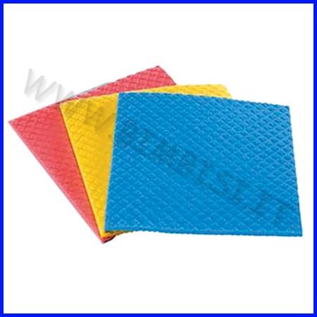 Panno spugna quadrato cm.20x20 - conf.3 pz. fino ad esaurimento