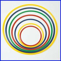 Cerchio piatto 50 cm