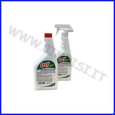 Detergente disinfettante oxi flacone ml 750