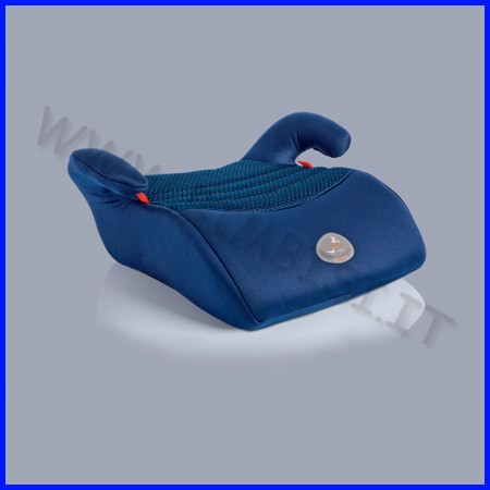 Seggiolino auto eos gr.2/3 fashion blue
