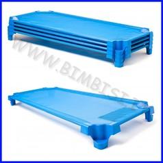 Brandina blu nido 100x55x12h cm