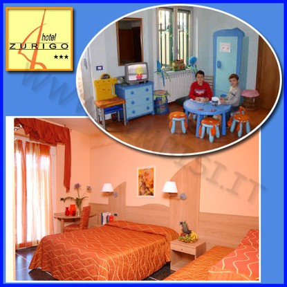 hotel zurigo 3