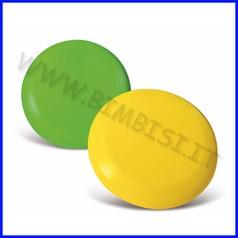 Frisbee diam. cm 22 set 6 pezzi