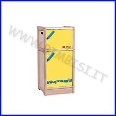 Mobile gioco - frigorifero fino ad esaurimento