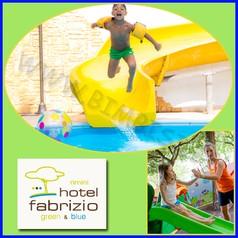 HOTEL FABRIZIO***