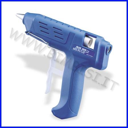Pistola per colla a caldo professionale